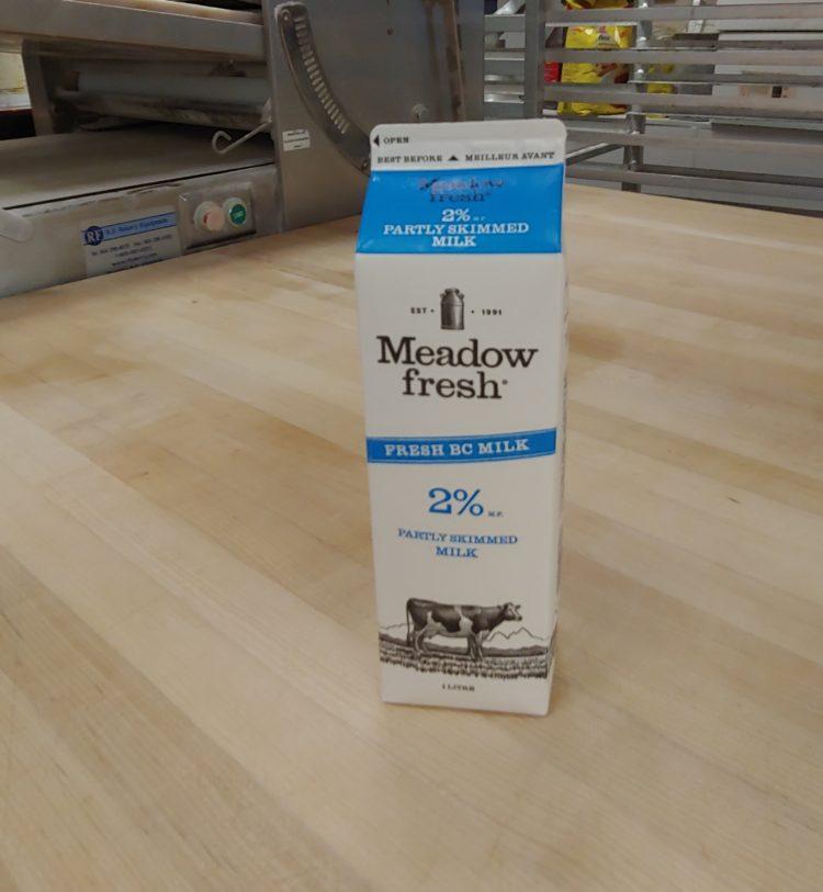 Milk Delivery White Rock South Surrey Deli