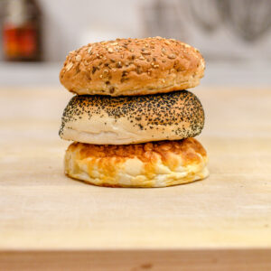 best bagels white rock south surrey