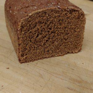pumpernicket-bread
