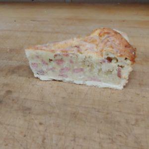 quiche-ham-slice