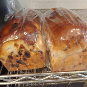 white-raisin-bread