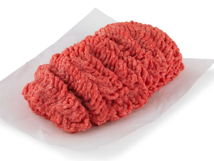 White Rock Butcher Ground Beef