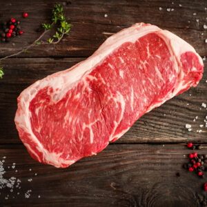 New York Striploin Steak White Rock Surrey Butcher