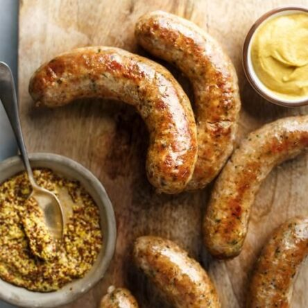 Pork Dinner Sausage – 6 pack