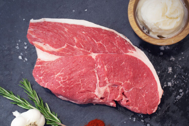 sirloin steak white rock surrey butcher