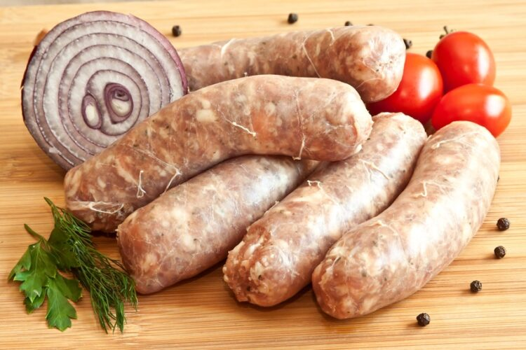 mild italian sausage white rock surrey butcher