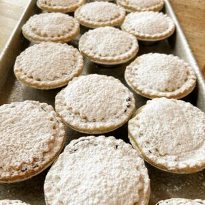 best mincemeat tarts white rock vancouver