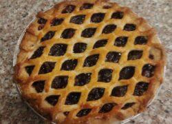Mincemeat Pies