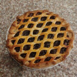 mincemeat pie white rock surrey bakery