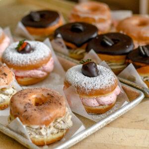 best doughnuts white rock south surrey bakery