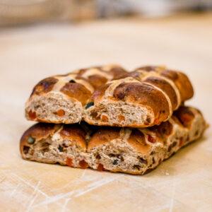 best hot cross buns white rock south surrey vancouver