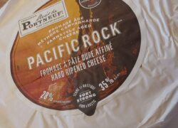 Pacific Rock cheese (100g)