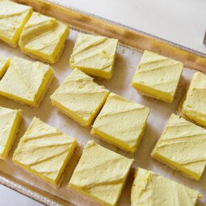 lemon square white rock south surrey bakery