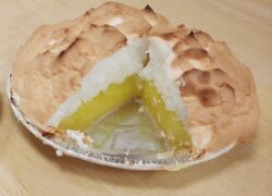 Lemon Meringue Pie – 8″