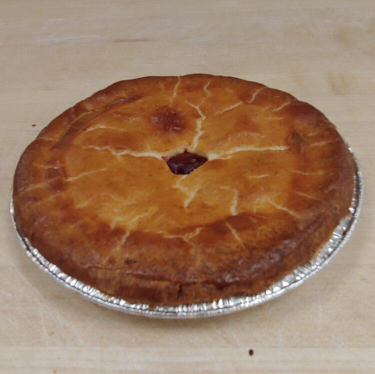 best cherry pie white rock surrey