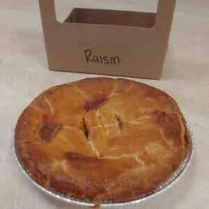 raisin pie white rock south surrey