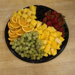 Fresh Fruit Tray Party Platter Catering White Rock